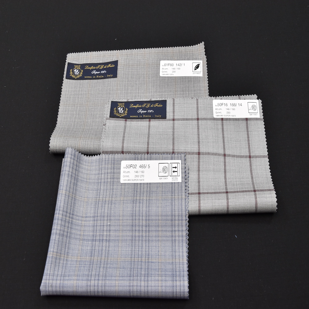 TG Tailor